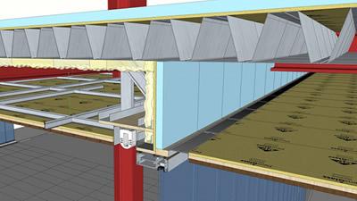 Planejamento de Construção e Integração BIM com SketchUp Pro