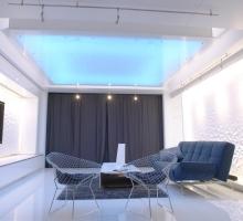 FutureHAUS: Uma hipotética casa do futuro derivada de pesquisas reais