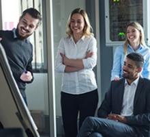 4 dicas para impressionar o cliente na apresentação de projetos