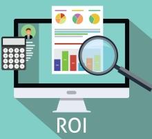 Aprenda a calcular o ROI em projetos de arquitetura
