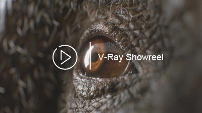 Vídeo – V-Ray Showreel