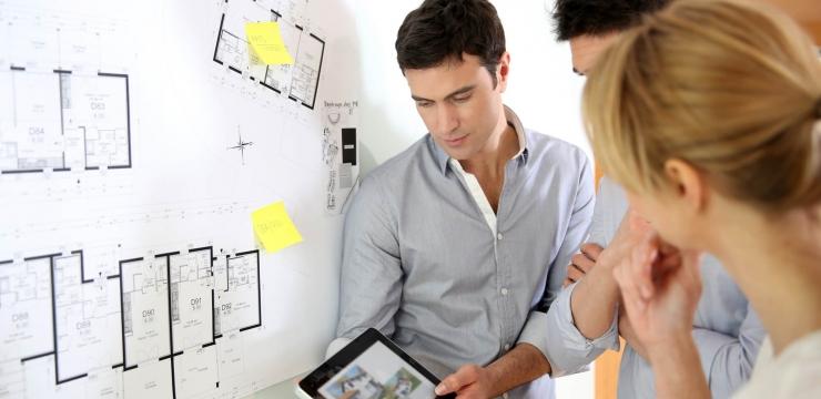 Software 3D para arquitetura: 4 vantagens de usar essa tecnologia