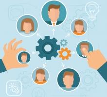 A importância em organizar sua equipe de funcionários, veja como softwares para arquitetura podem lhe ajudar.