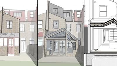 Projetos Arquitetônicos com SketchUp – Do Projeto à Construção, uma entrevista com Tom Kaneko