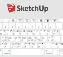Conheça os atalhos do SketchUp e projete mais rápido!