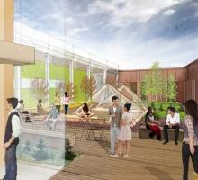 Sobre Colaboração e Sustentabilidade no SketchUp – Estudo de Caso da Universidade de Massachusetts