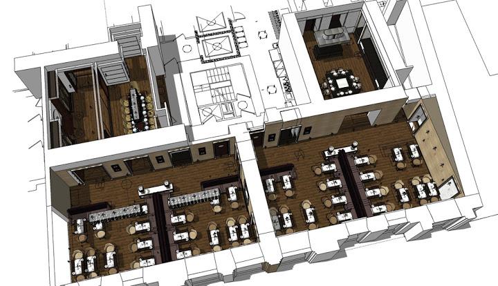 sketchup para design de interiores 1