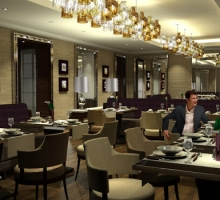 Design de Interiores em Hotéis com SketchUp