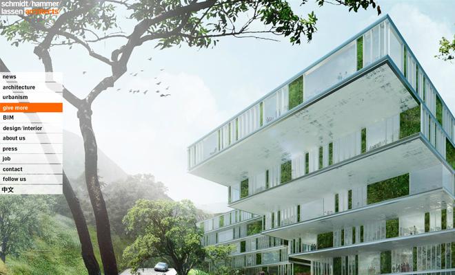 Marketing para arquitetos: site
