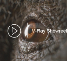 Vídeo – V-Ray Showreel