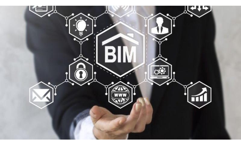 tecnologia BIM