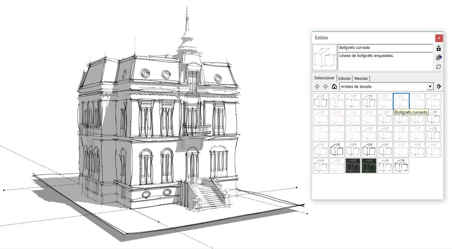 software para projetos 3D