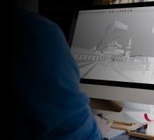 Você sabe as vantagens em usar o V-Ray para Sketchup x64?
