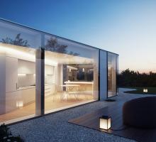 Saiba mais sobre o software V-Ray para projetos de arquitetura
