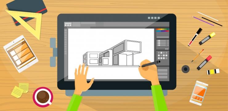 Vale à pena investir em software de arquitetura?