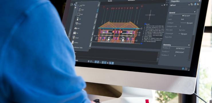 Como escolher um software para engenharia, arquitetura e construção civil?