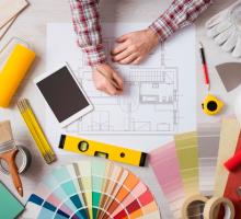 As principais dicas para todos Designers de Interiores