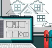 A importância de um software de criação para o design de interiores