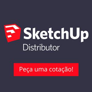 distribuidor sketchup