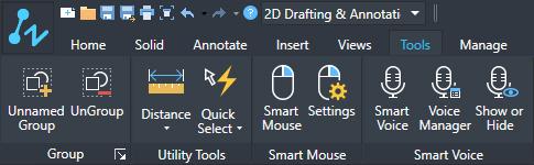 ferramentas smarts
