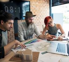 Vida de arquiteto: como o uso de softwares para arquitetura ajudam na criação de projetos