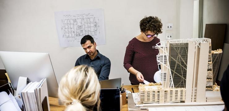 Confira 3 dicas e otimize tempo com software de arquitetura