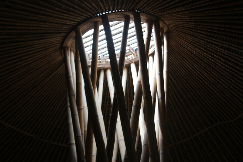 tendência na arquitetura