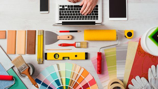 Profissional De Design De Interiores Vejas As Principais