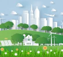 6 exemplos de técnicas de construção sustentável para arquitetura