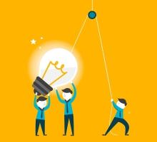 Criatividade na equipe de projetos de arquitetura: como estimular?