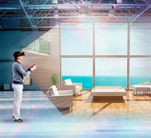 Arquitetura digital: o futuro que já chegou