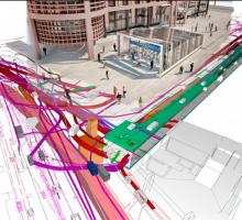 6 Coisas que arquitetos e urbanistas precisam saber sobre a tecnologia BIM