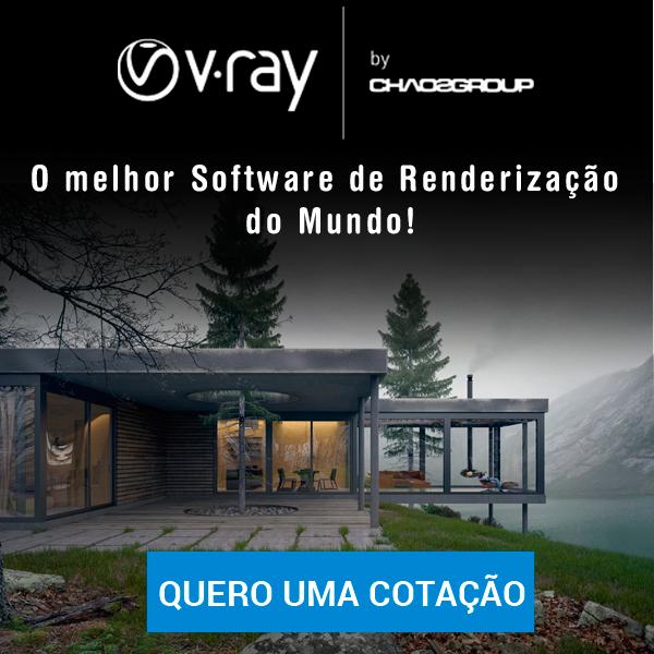 Cpmprar V-Ray