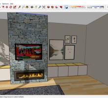 SketchUp: uma ferramenta  poderosa a serviço do Mobiliário e Decoração