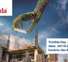 Evento Trimble Day – Indústria 4.0