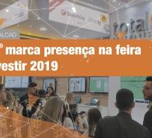 totalCAD® marca presença na feira Expo Revestir 2019 e é destaque com tecnologia para projetos