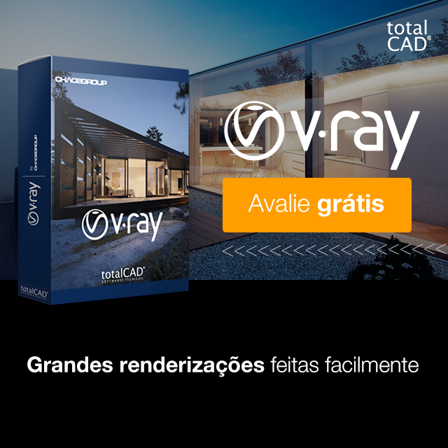 Adquira V-Ray 3ds Max