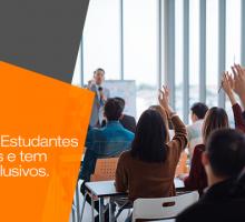 Licenças para Professores e Estudantes são completas e tem benefícios exclusivos. Confira!