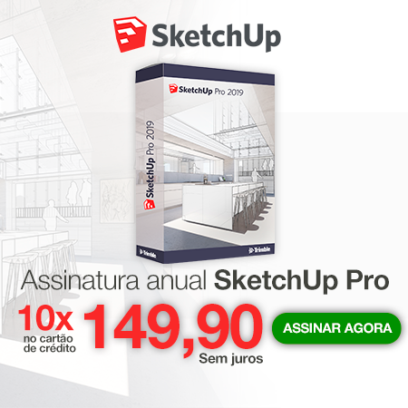 Adquira Sketchup