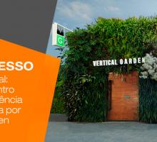 Jardim Vertical: Fique por dentro da nova tendência da Arquitetura por Vertical Garden