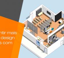 Como apresentar projetos de Design de Interiores com o SketchUp?