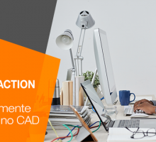 DATA EXTRACTION – quantifique automaticamente seu projeto no CAD.