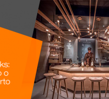 Design na Starbucks: Produzindo o material certo