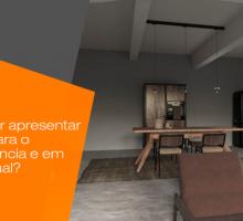 Yulio VR – Apresente seu projeto à distância e em realidade virtual!