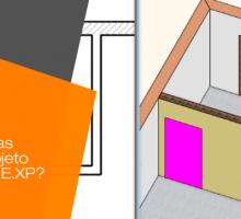 Como usar as fases do projeto no ARCHLINE.XP?