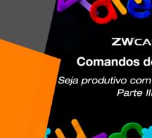 Comandos ZWCAD: Parte III