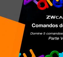 Comandos ZWCAD: Parte V