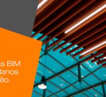 Ferramentas BIM para criar Planos de Iluminação.