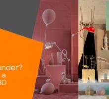 O que é o render? – Um guia para a visualização 3D