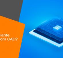 Como um iniciante escolhe um bom CAD?